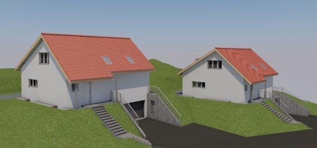 Neubau – Ihr Traum vom Eigenheim