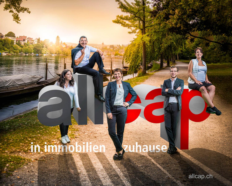 Team allcap AG Schaffhausen